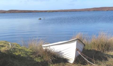 Loch Orasaigh